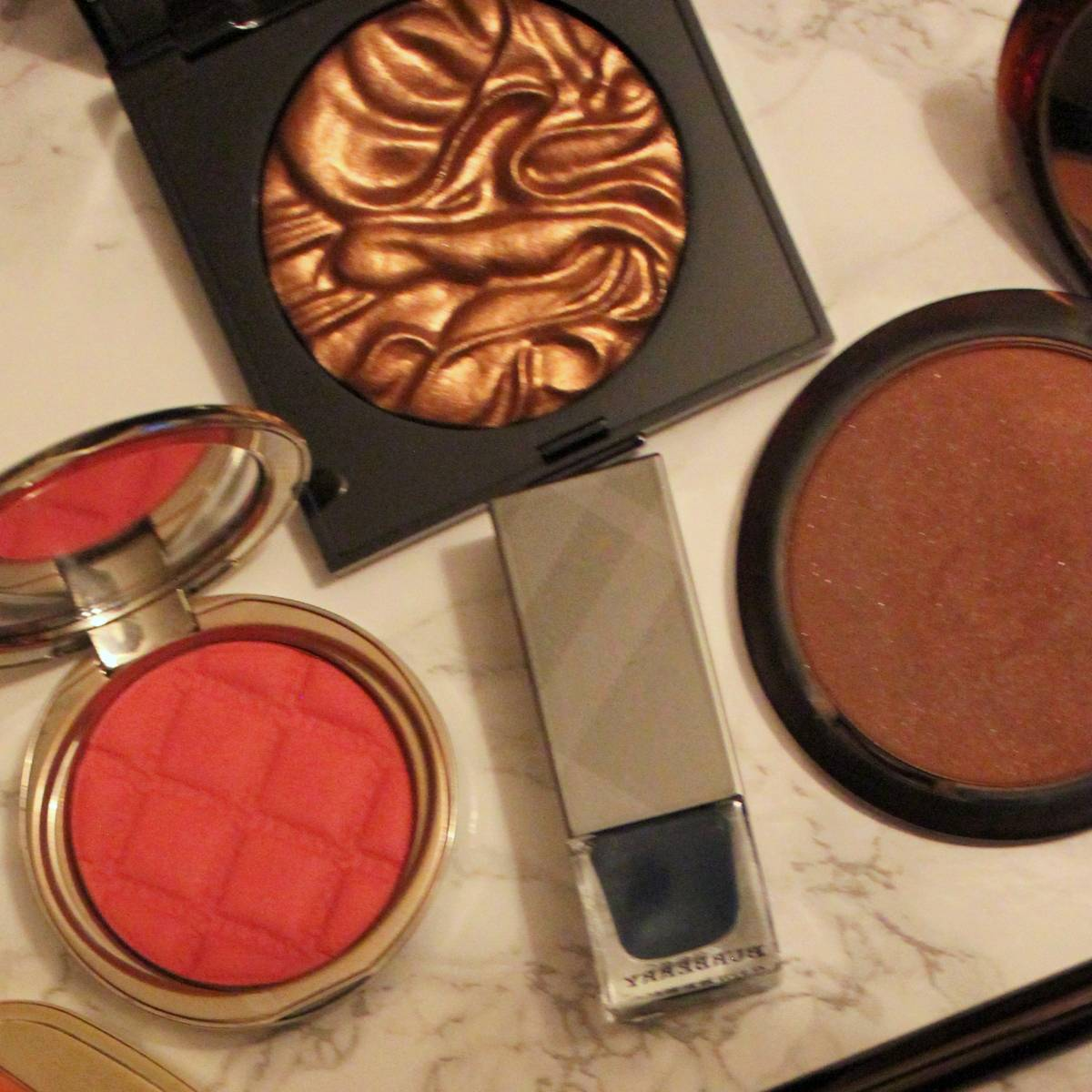 10 Luxe Makeup products for black women over 40