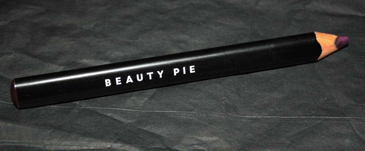 Beautpie Fantastikohl Smudgy Eyeliner (Black Amethyst)