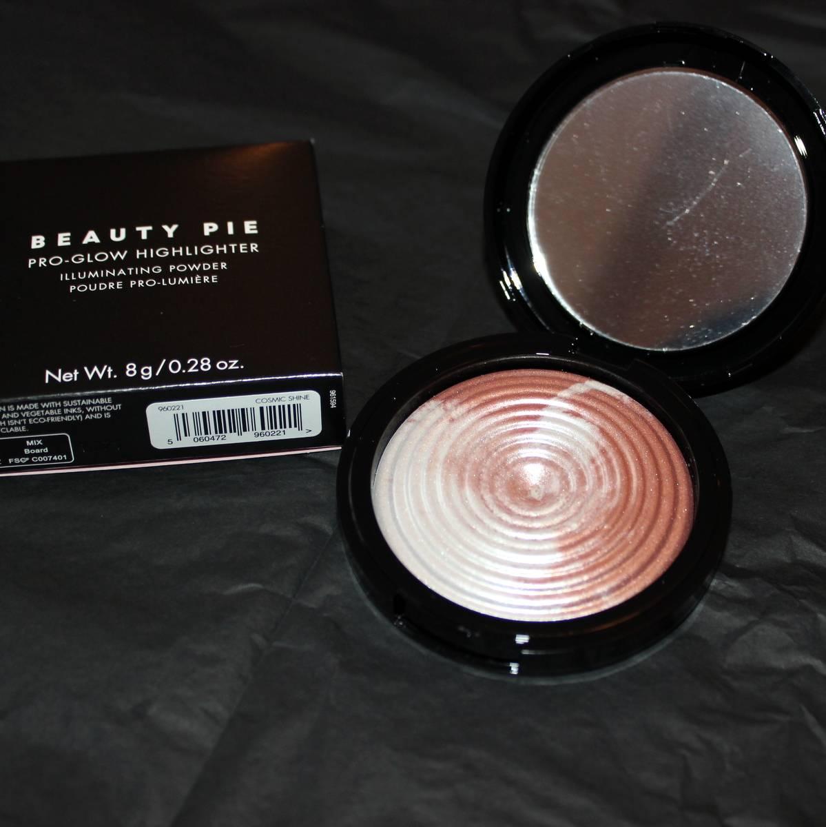 Beautypie Pro Glow Highlighter