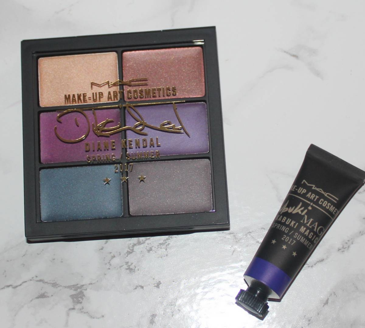Markeup Art Cosmetics Collection