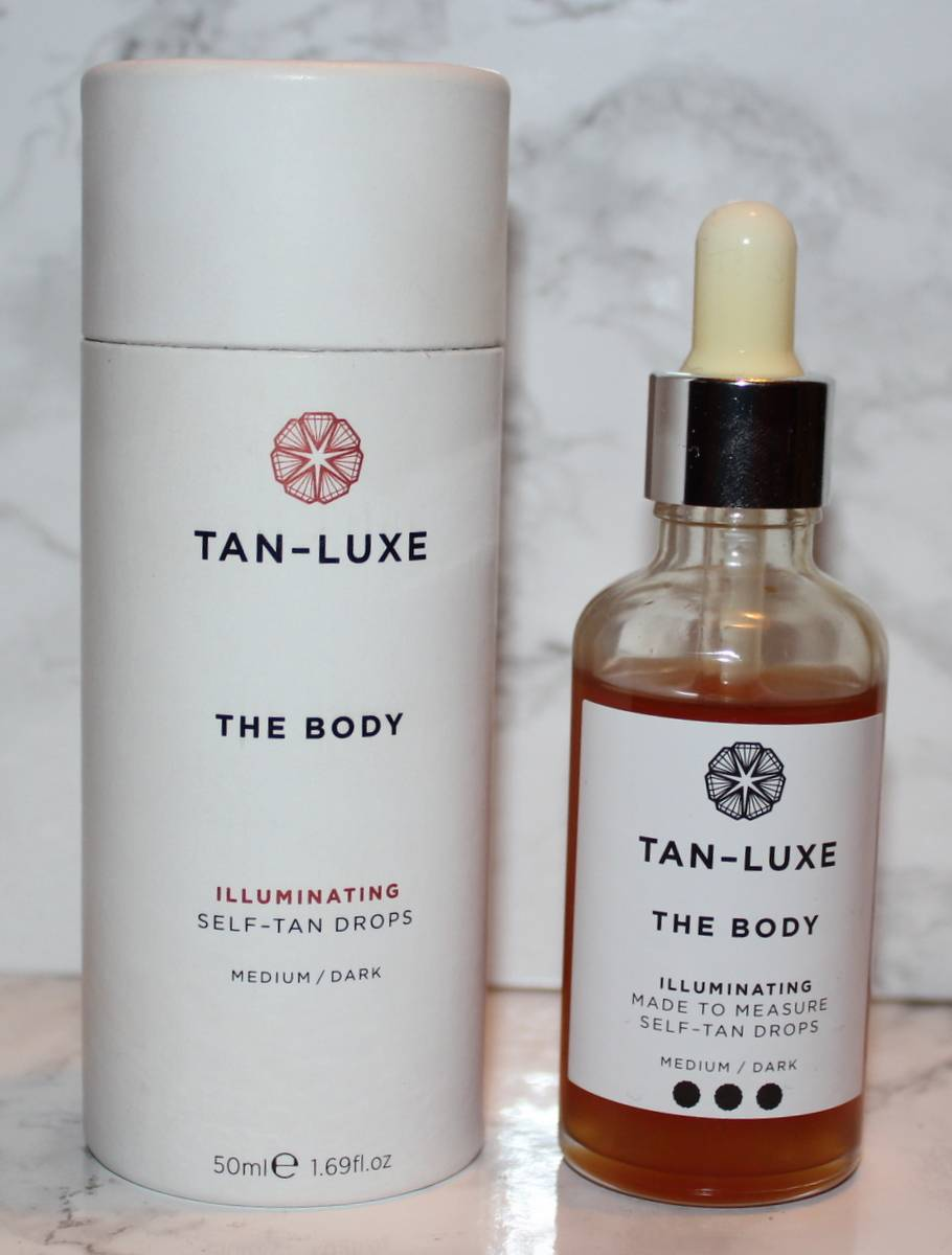 Tan Luxe Body