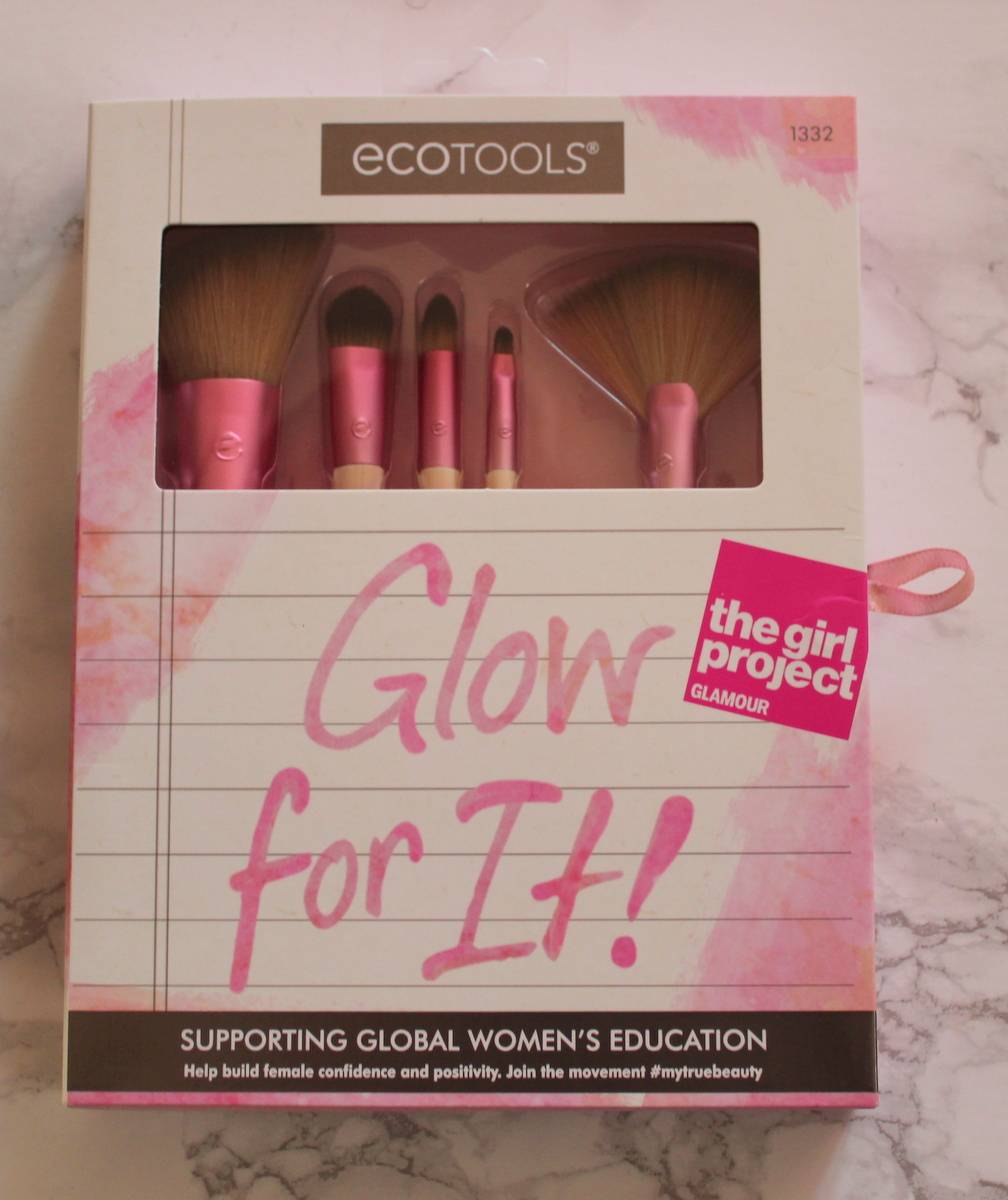 EcoTools Glow For It Kit
