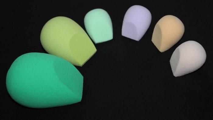 EcoTools EcoFoam Sponges