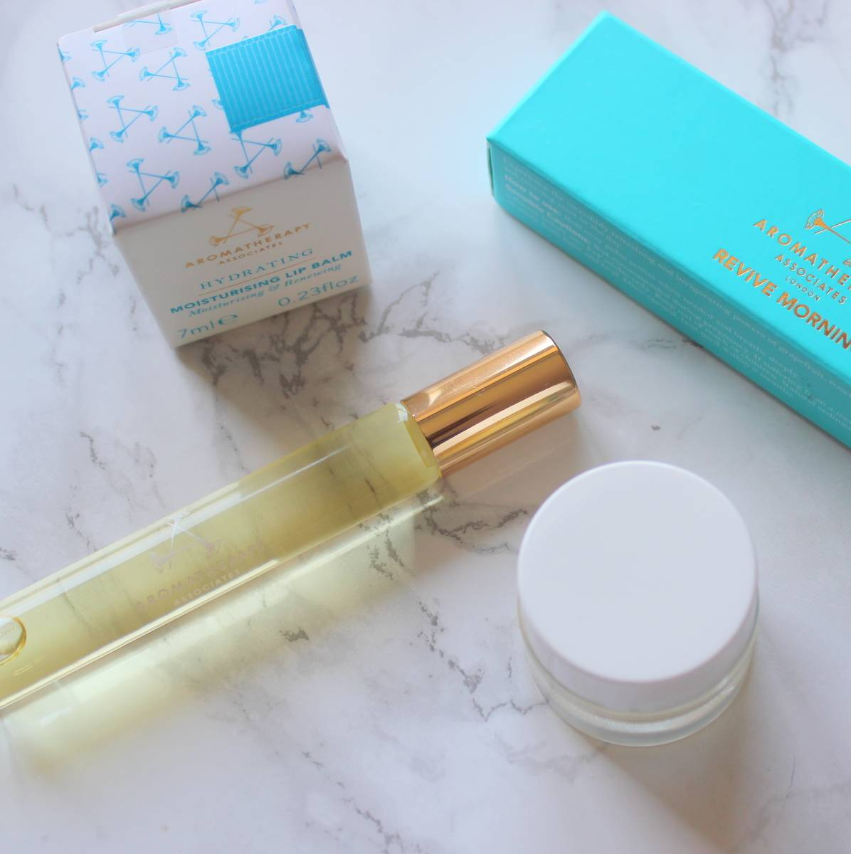 Surviving Hayfever Season with Aromatherapy Associates
