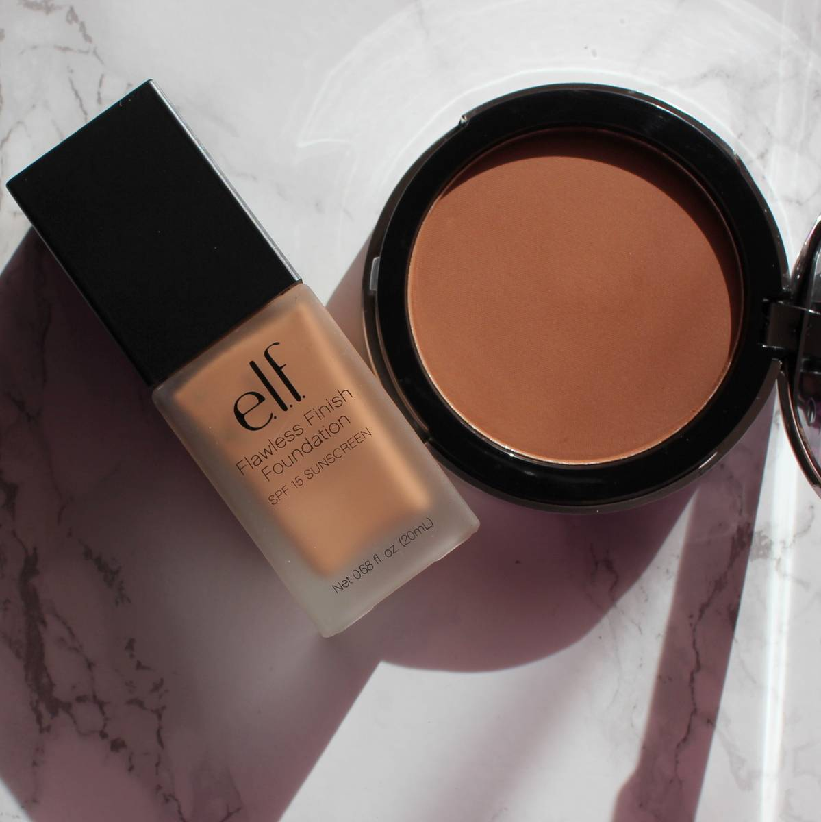 e.l.f cosmetics Finishing Powder