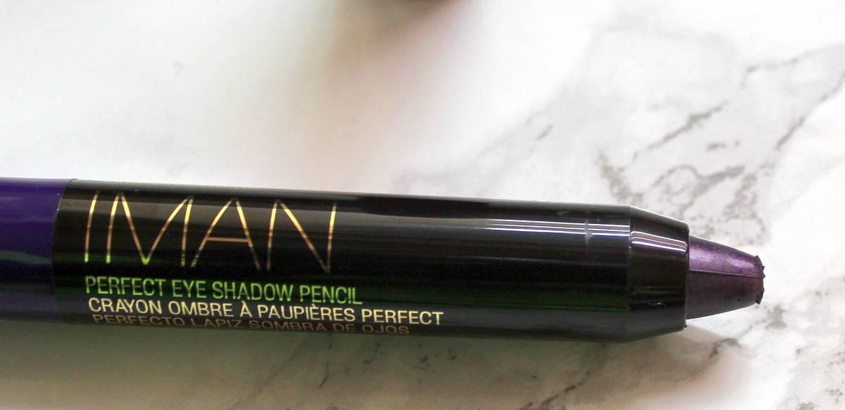 Iman Perfect Eyeshadow Pencil Crayon in Seduction