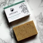 Odylique Honey and Oat Cleansing Bar
