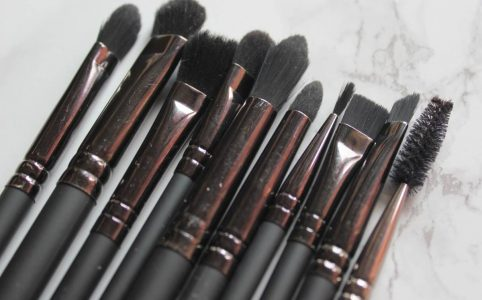 Royal and Langnickel Revolution Eye Brushes
