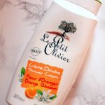 Le Petit Olivier Orange Blossom Shower Gel