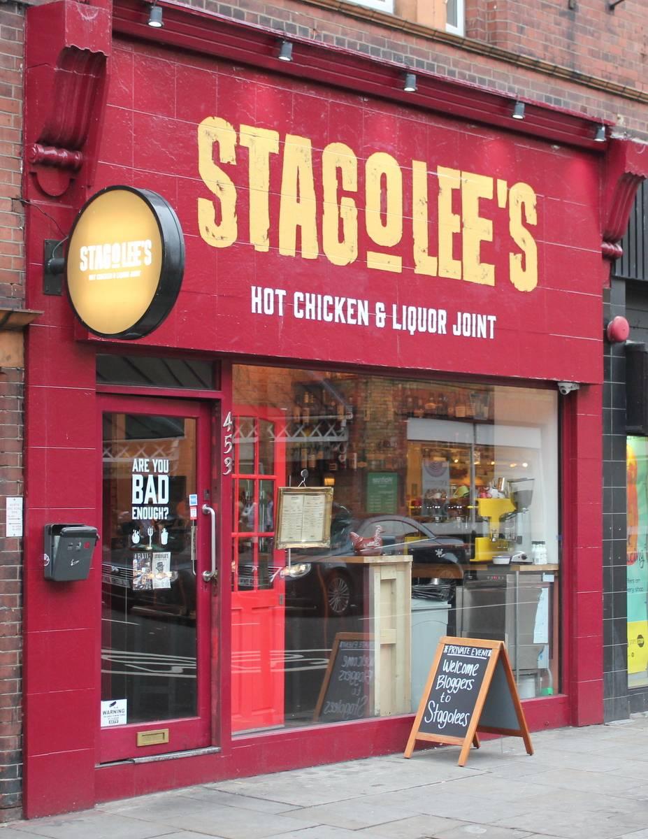 Stagolees