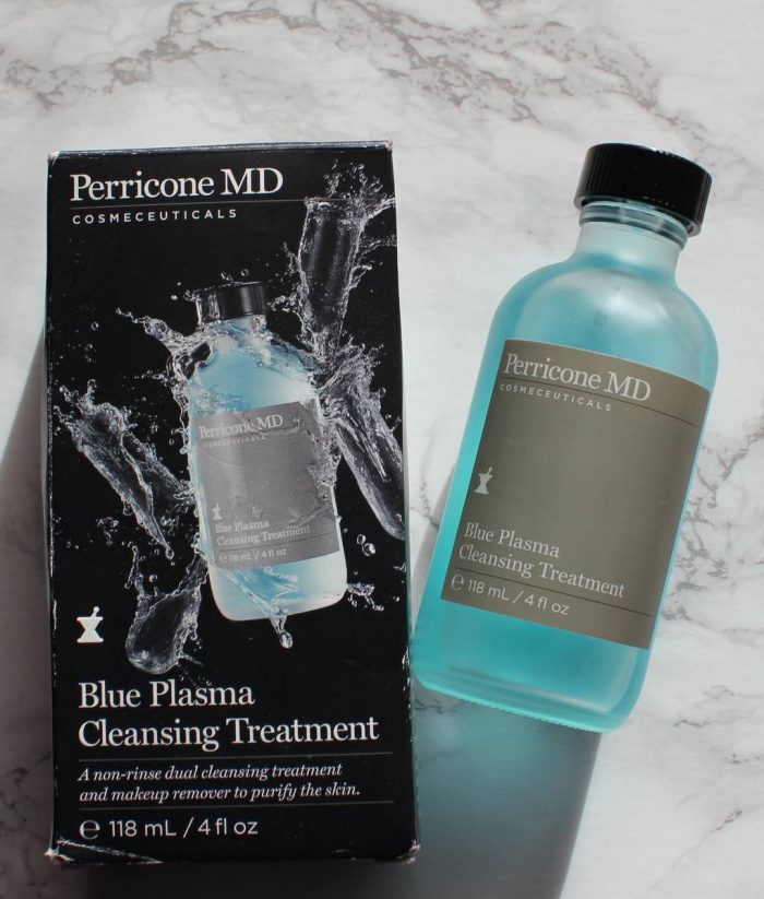 Dr Perricone Blue Plasma Cleansing Treatment