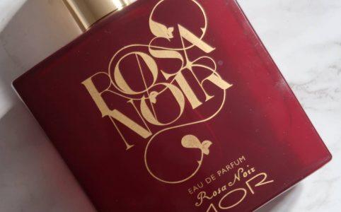 Mor Rosa Noir