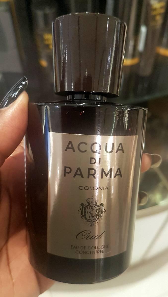 Aqua Di Parma - Colonia Oud