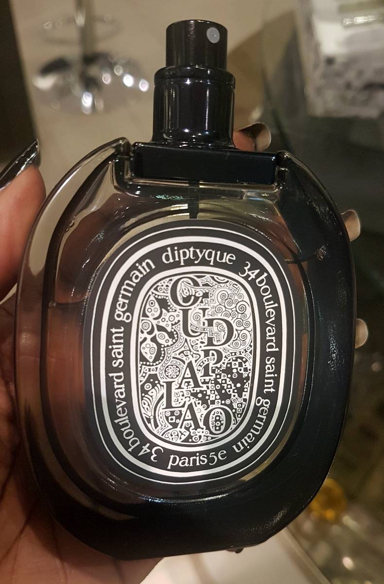 My Journey to Oud - Diptyque Palao Oud