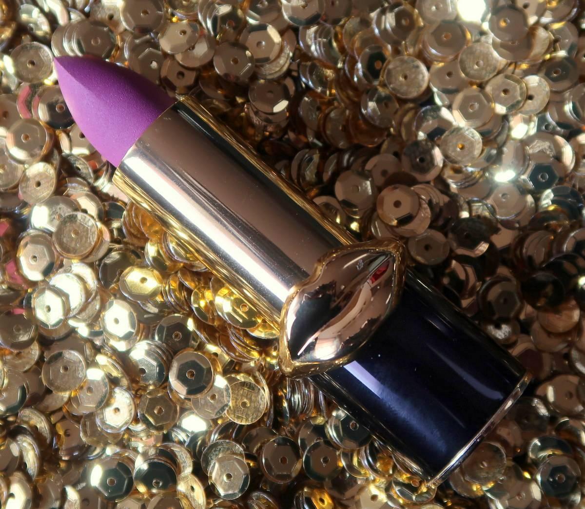 Pat McGrath MatteTrance  Antidote lipstick