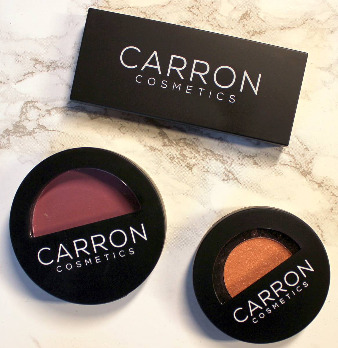 Carron Cosmetics