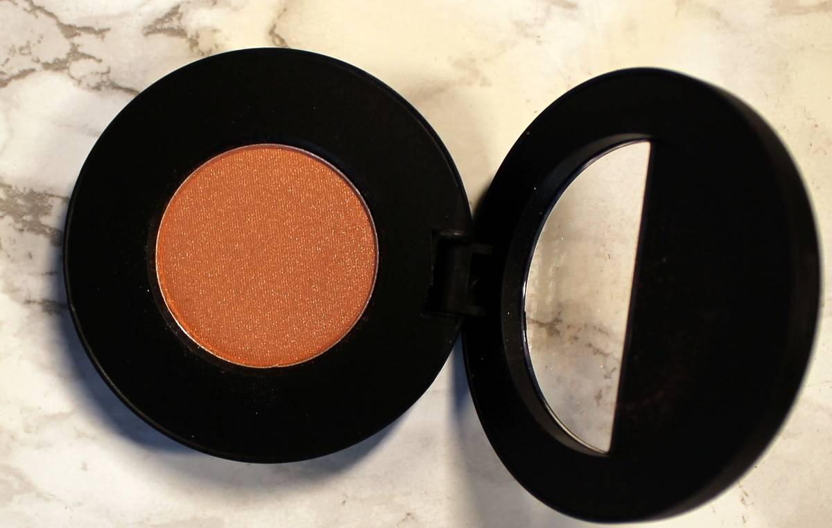 Carron Cosmetics Bronze Eyeshadow