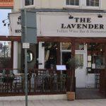 The Lavender - External View