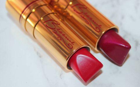 Besame lipsticks