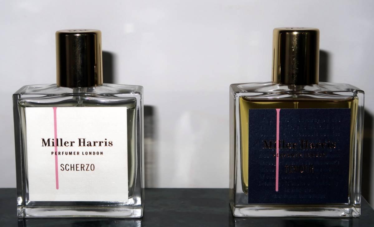 Miller Harris ScherzoxTender