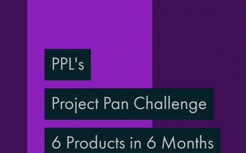 #PPLProjectPanChallenge