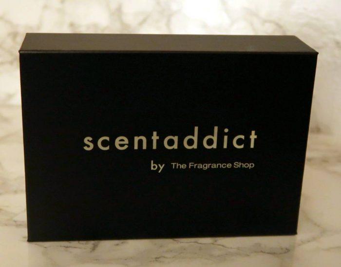 #scentaddict