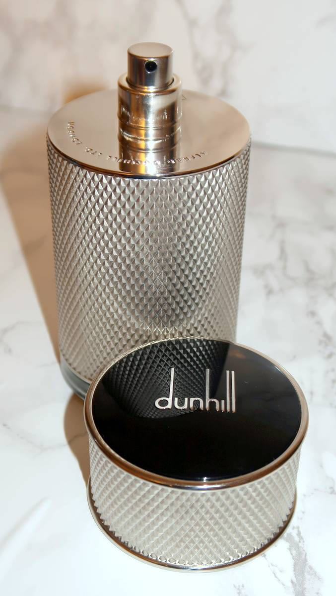 Fab Five Fragrances for Men - Dunhill Icon