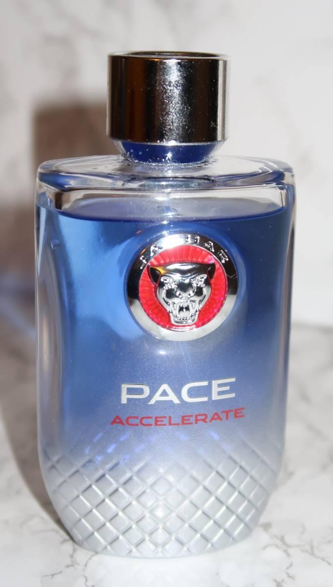 Fab Five Fragrances for Men - Jaguar Pace