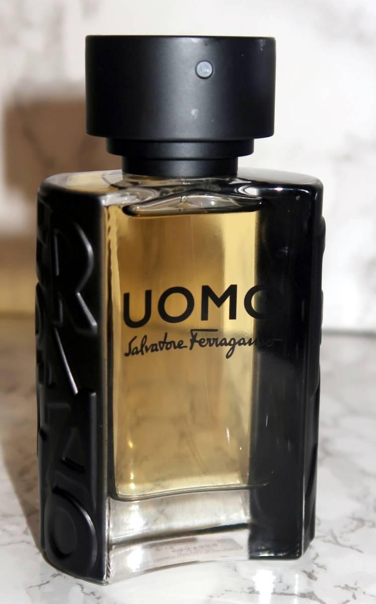 Fab Five Fragrances for Men - Salvatore Ferragamo Uomo