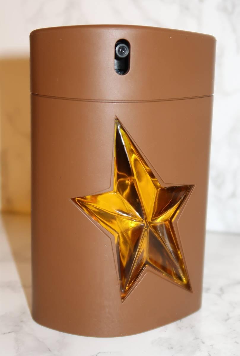 Fab Five Fragrances for Men - Thierry Mugler A*Men Pure Havanne