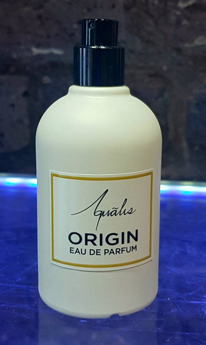 Origin Aqualis fragrance