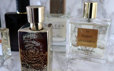 Mison Lancome Oud Bouquet