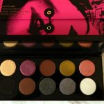 Pat McGrath Mothership Subliminal Eyeshadow Palettes