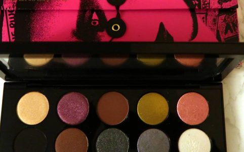 Pat McGrath Mothership Subliminal Eyeshadow Palettes