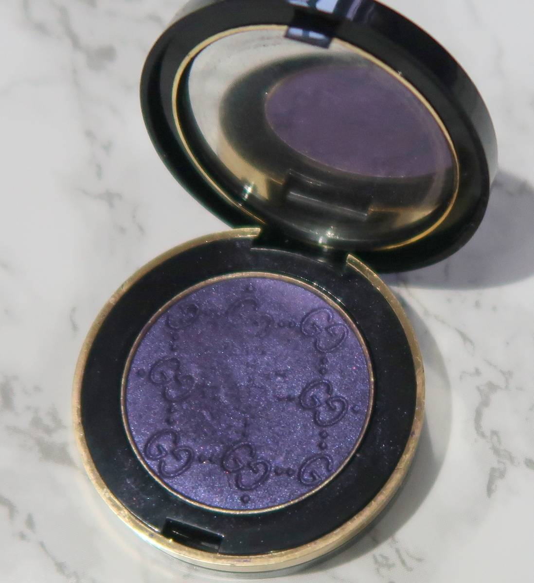 Gucci Ultra Violet Mono Eyeshadow