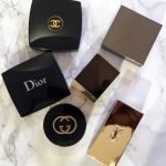 6 Fashion Designer Mono Eyeshadows
