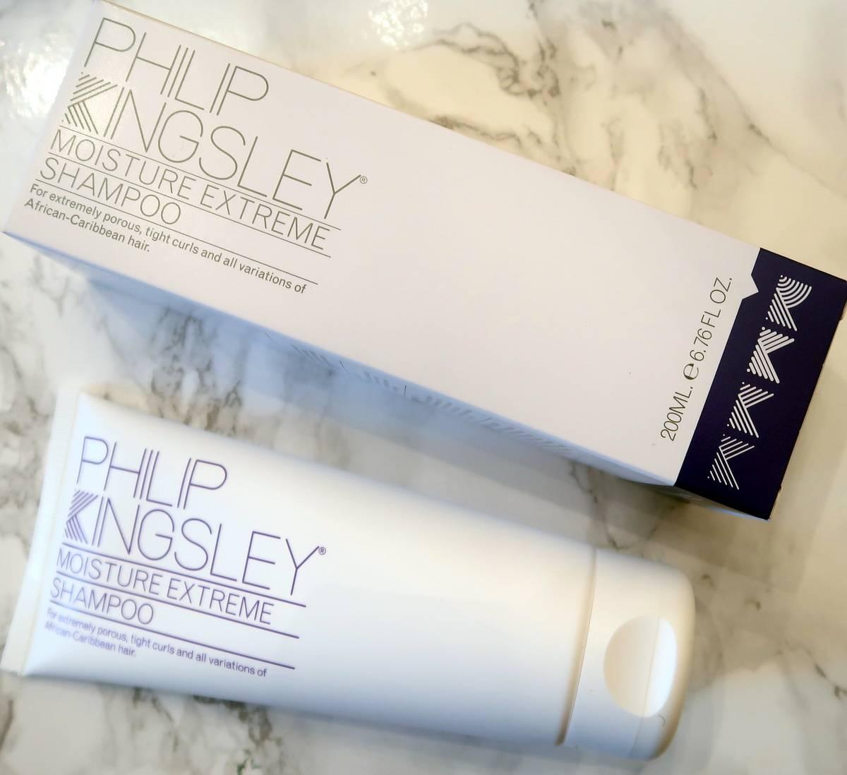 Phillip Kingsley Moisture Extreme Shampoo