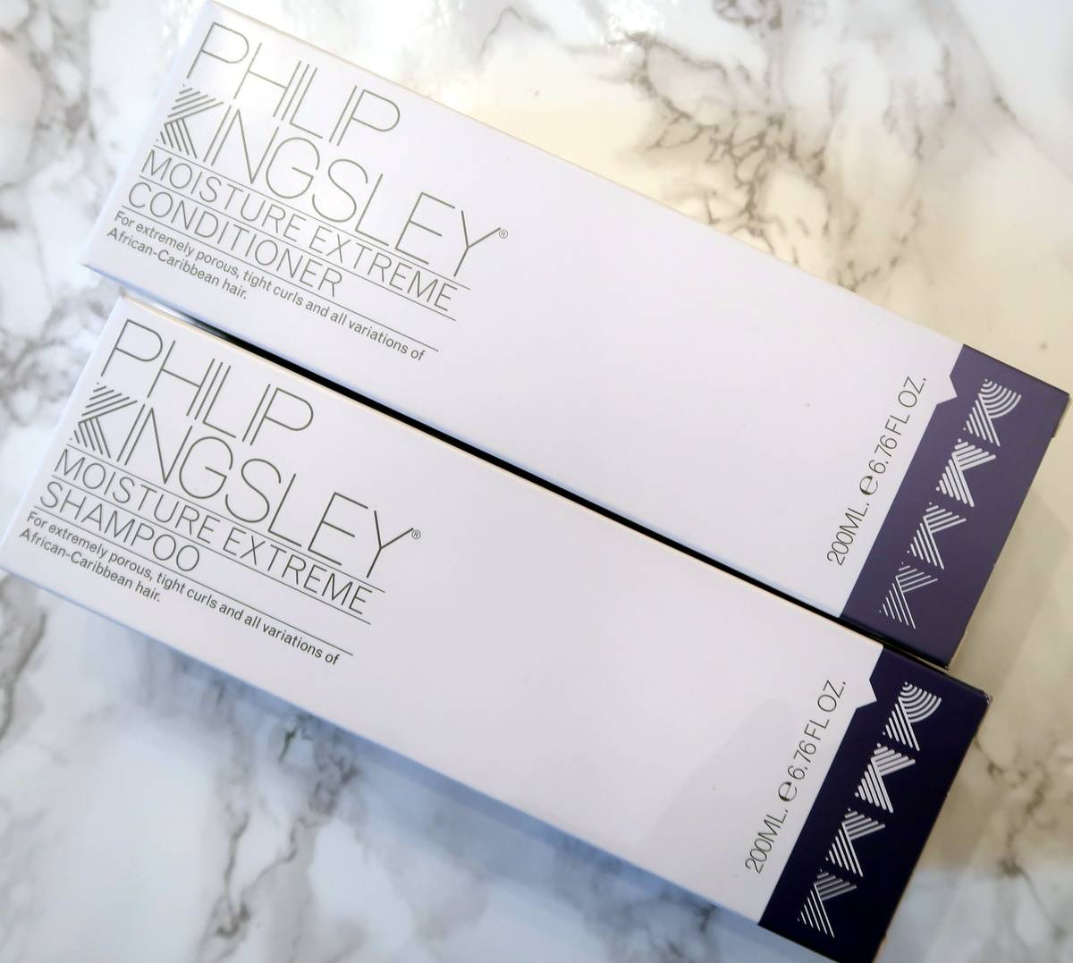 Phillip Kingsley Moisture Extreme Shampoo and Conditioner