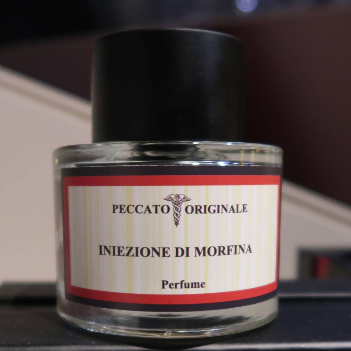 Pitti Fragranze 2018