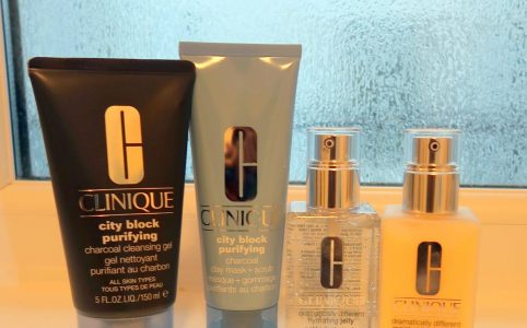 Clinique Anti Pollution Skincare