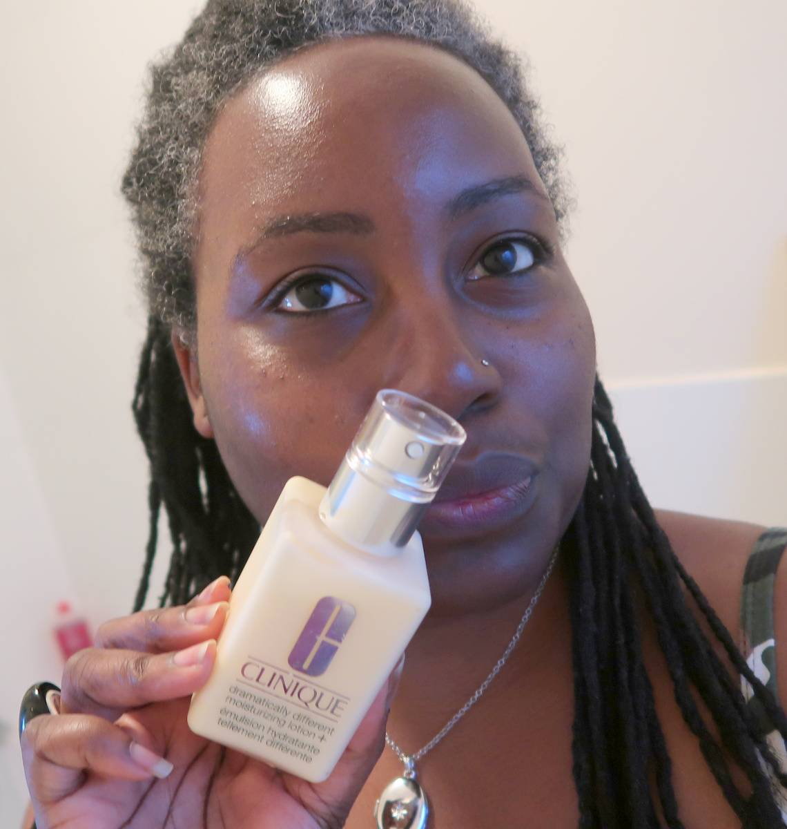 Clinique Dramatically Different Moisturising Lotion +